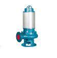上海普陀区最新供应 JPWQ型自动搅匀排污泵 建筑专用泵
