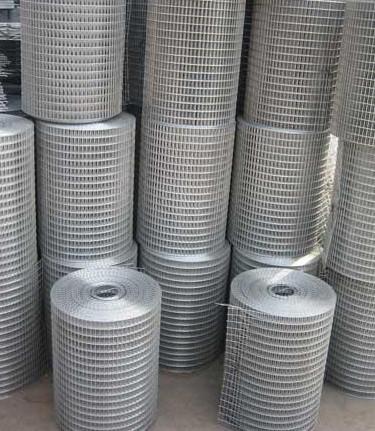 供应铁丝网、镀锌铁丝网、黑丝网