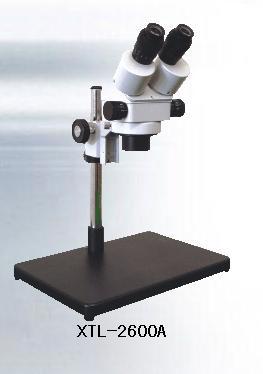 珠海显微镜 XTL-2600AW体视显微镜