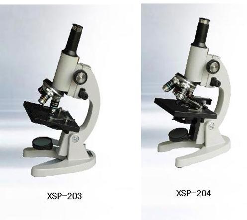 珠海显微镜 XSP-200系列学生显微镜