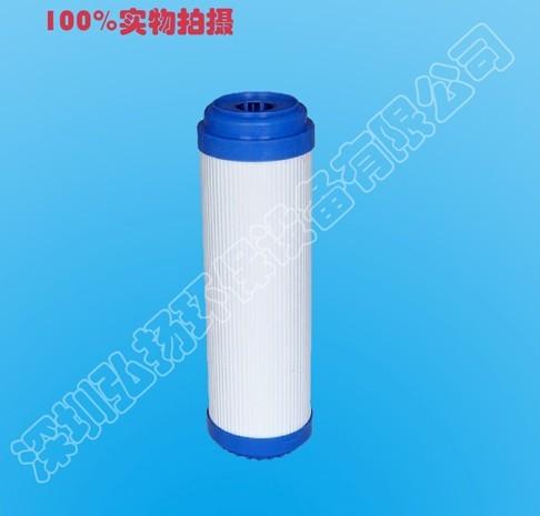 颗粒活性炭滤芯 净水器滤芯 净水机滤芯 水处理滤芯
