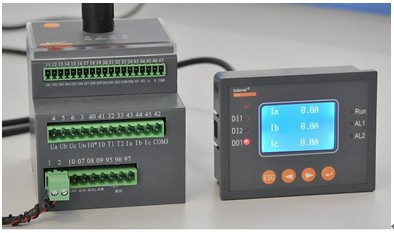 配电线路过负荷监控装置
