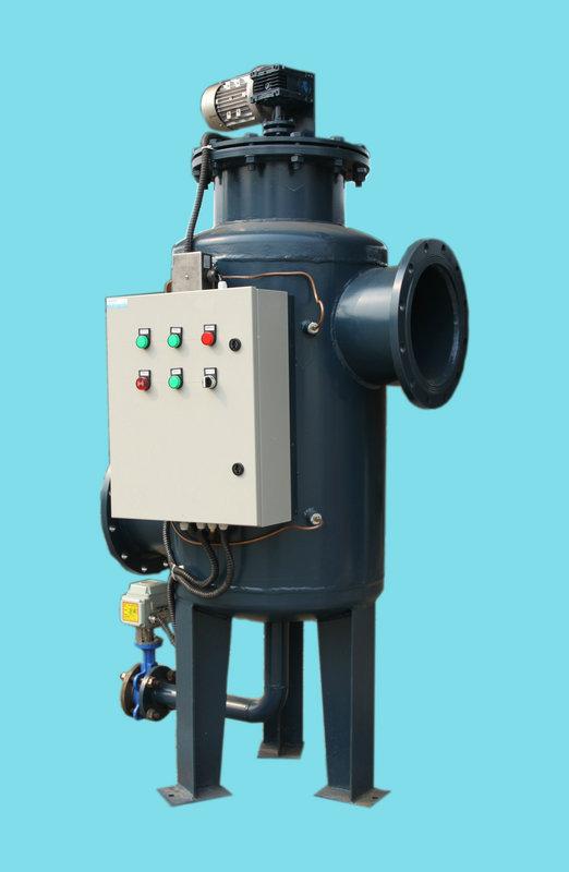 DCH-全效水处理器
