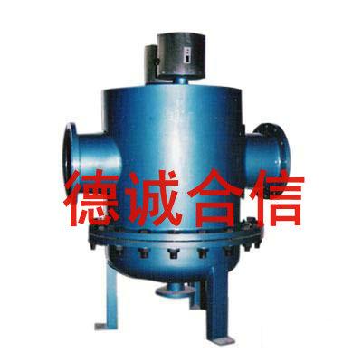 DCH-综合水处理器