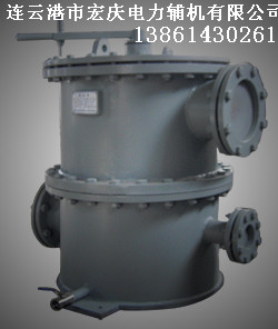GJL高精度激光打孔滤水器连云港宏庆电力辅机有限公司