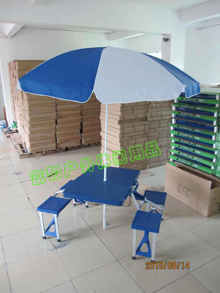 广州折叠咨询台 广州塑料桌椅 ABS塑料桌椅
