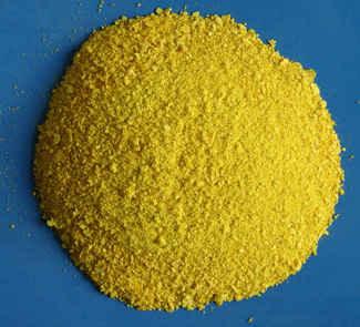 聚合氯化铝絮凝剂使用方法 锦鹏聚合氯化铝