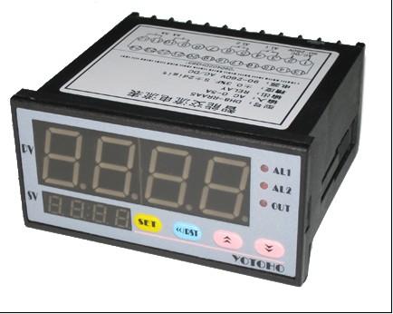 智能DX系列电流电压表