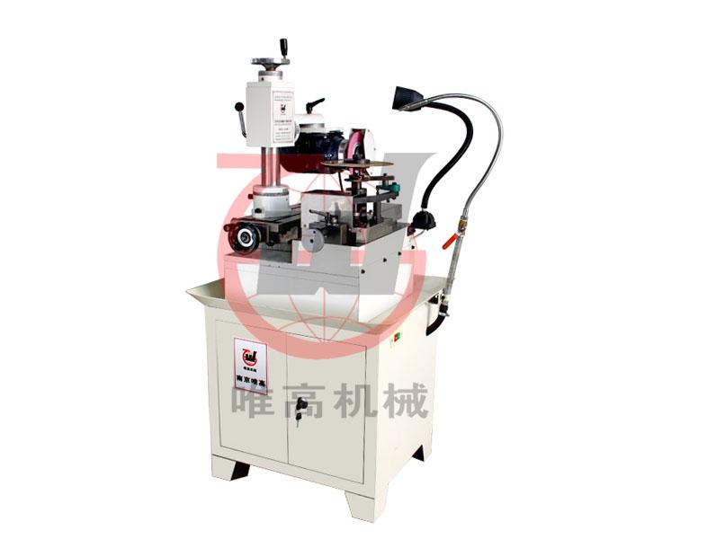 唯高供应白钢锯片磨齿机(加水机)JMG60-500