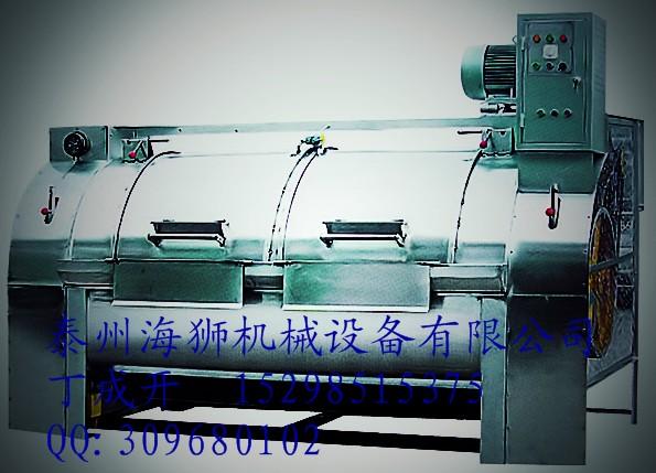 湖南板框压滤布清洗机价格,北京工业洗布机价格,海狮工业洗衣机价格