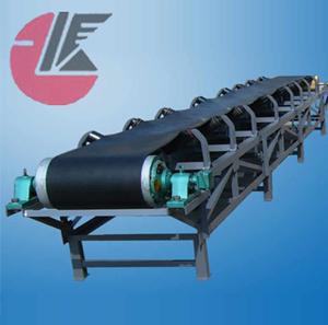 中科矿用皮带机/移动式胶带输送机/胶带输送机hwj