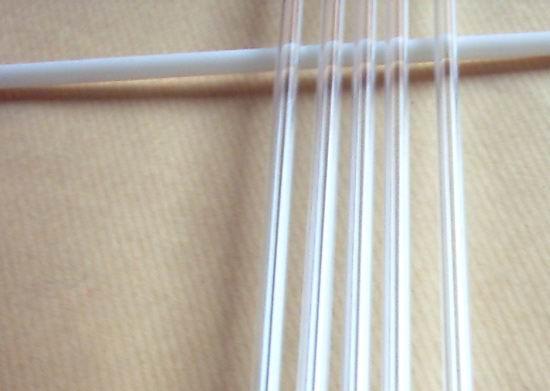 防静电PVC管,PVC吸塑管