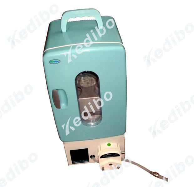 KDB-8000F水质等比例采样器