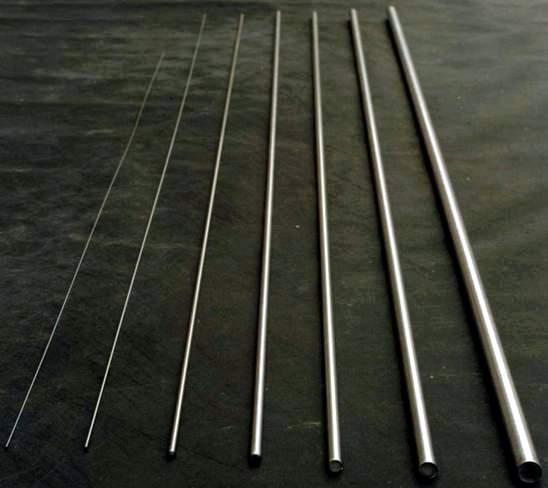 医疗用钛及钛合金管.