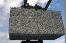铅丝笼网,镀锌覆塑铅丝网,防洪铅丝笼,防汛铅丝石笼网,生态格网