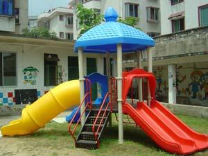 桂林健特游乐健身设备有限公司的形象照片