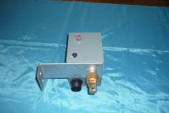 DSW(N)-J-D接地电磁锁