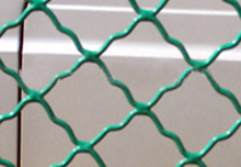 防盗式护栏窗