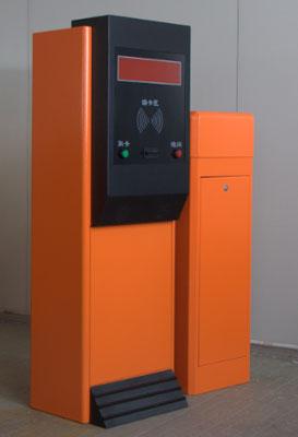 供应小区停车场收费系统设备公司九鼎吴仁智生产道闸挡车器