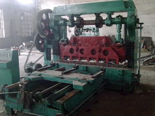 安平振宇丝网机械厂 钢板网机 振宇钢板网机 安平钢板网机