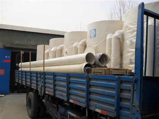 景观水处理设备厂/景观水处理设备制造厂家