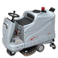 CB-2007超宝驾驶式洗地机