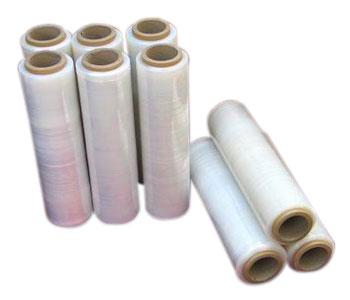供应机械厂拉伸膜,保护机械远离灰尘污染。