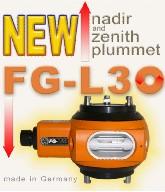 FG-L30天顶天底仪