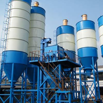 石油助剂生产线