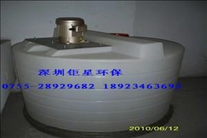桶罐用搅拌机PE桶槽搅拌机液体搅拌机 厂价直销磷酸盐加药泵絮凝剂