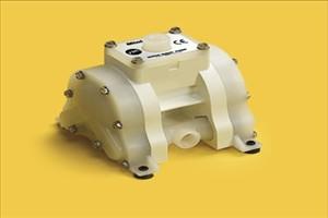 威马VersaMatic E8-3/8寸塑料气动隔膜泵磷酸盐加药