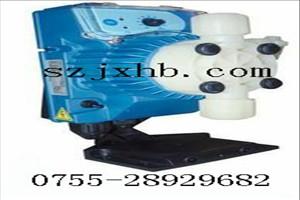 深圳SEKO赛高计量泵絮凝剂加药泵AKS603AKS803AKS