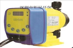 RDOSE阿尔道斯RP系列电磁计量泵(脉冲控制)絮凝剂加药泵