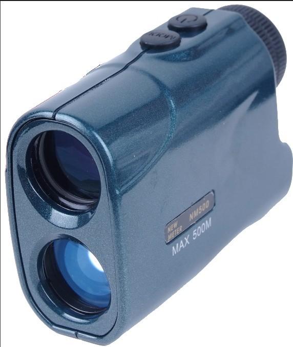 NM500激光测高、测距、测角一体机