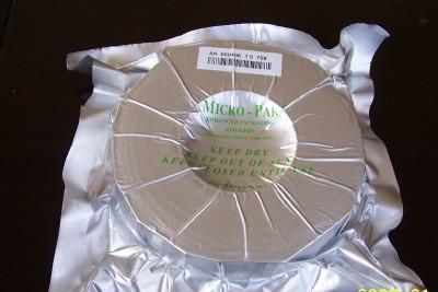 供应工艺品绿色防霉片,皮具蓝色防霉片,纸张防霉片