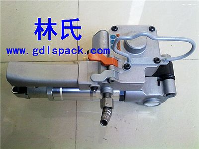 XQD-19全自动手提气动打包机