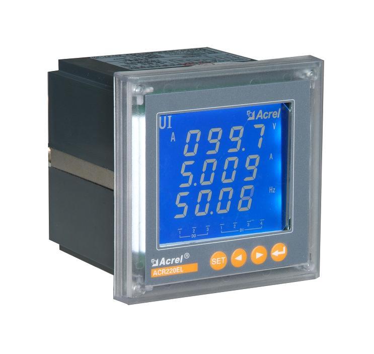 安科瑞数显电流表,PZ80-AI3,PZ96-AI3