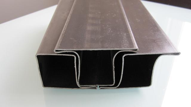 LTZ异型管--钢窗料