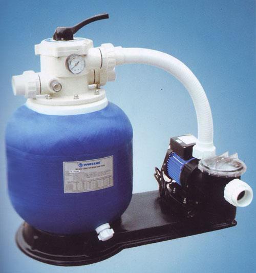 重力式无阀泳池水处理系统-新型泳池水处理技术-泳池水处理方案w