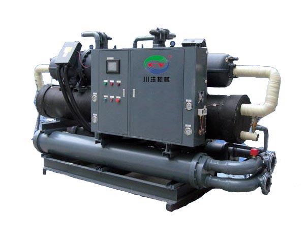 工业冻水机 工业水冷机 风冷式冷水机 电镀冷水机 螺杆式冷水机