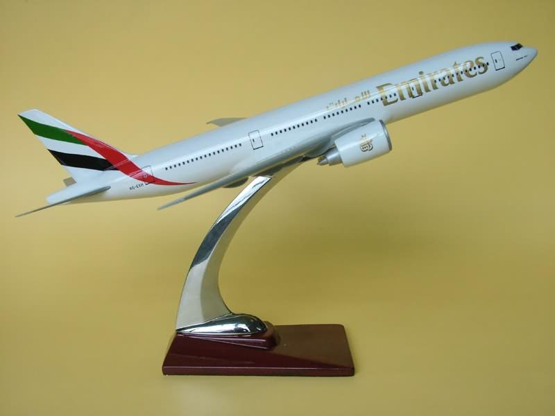 阿联酋航空B777