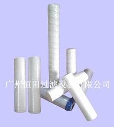 PP滤芯南京-线绕滤芯南京-熔喷滤芯南京