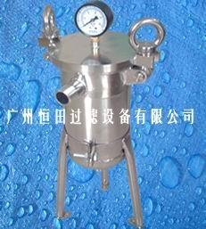 侧入式过滤器南京-顶入式过滤器南京-卫生级过滤器南京