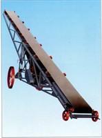 皮带输送机螺旋提升机