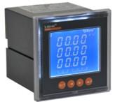 PZ80L-AV3/C智能三相电压表