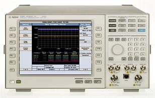 二手仪器 Agilent|E5515C手机通信测试仪|安捷