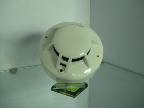 联网型感温报警器,温感,开关量信号感温探测器,温度报警器,感温探