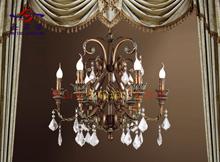 供应圣菲诺灯饰酒店工程灯具 欧式仿古灯 欧式古典灯 欧式铁艺灯5