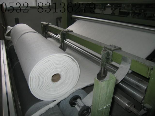针刺毛毡生产线|针刺毡生产线