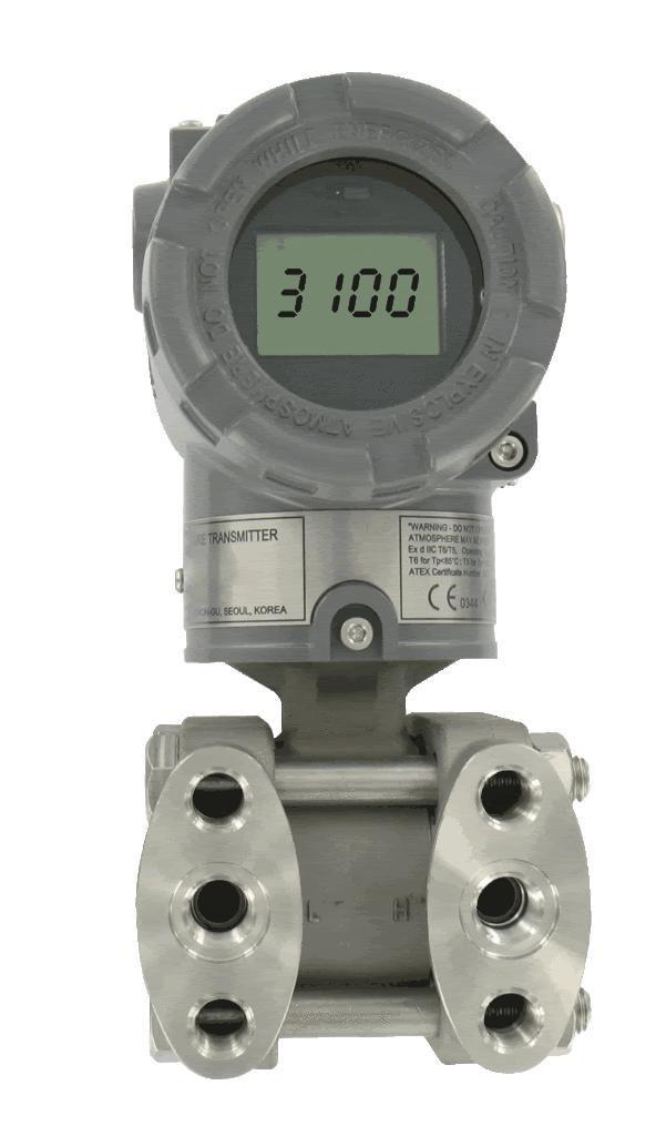 防爆压力变送器dwyer 3200系列